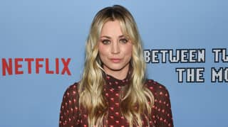 Kaley Cuoco 'Freaked Out' Over Losing $1M Per Episode Salary After The Big Bang Theory