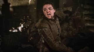 ​Arya Stark Was Fulfilling Her Destiny In Battle Of Winterfell - And It's Been Years In The Making