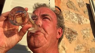 Jeremy Clarkson Struck Down With Pneumonia While On Holiday