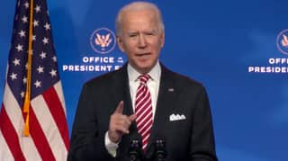 Joe Biden Will Give Free College To Students From Low Socioeconomic Backgrounds