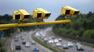 Romanian Woman Caught Speeding Said She 'Didn't Realise' She Was Back In England