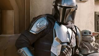 ​The Mandalorian Season Two Premieres On Disney+ Today