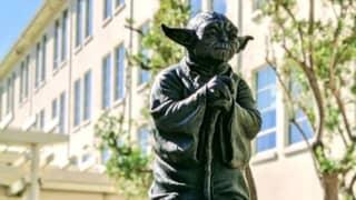 Star Wars Actor John Boyega Shares Yoda's Message Of Support For Black Lives Matter
