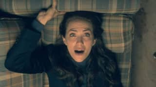 Haunting Of Hill House Star Kate Siegel Will Return For Haunting Of Bly Manor
