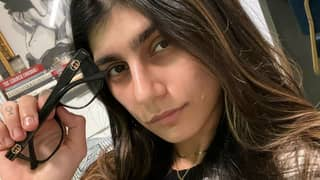 ​Mia Khalifa Auctions Her Famous Glasses To Raise Money For Lebanon