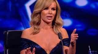 ​Amanda Holden's Britain's Got Talent Dress Receives 235 Ofcom Complaints