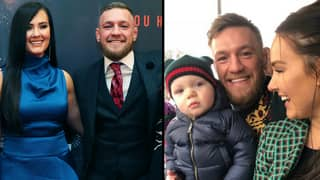 Conor McGregor's Girlfriend Dee Devlin Is Pregnant With Baby Number Two