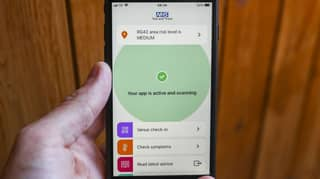 The New NHS Contact-Tracing App Is Launched Today - How Does It Work?