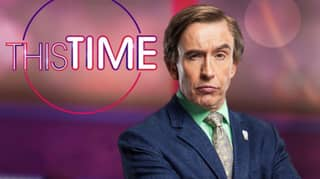 Steve Coogan Confirms There Will Be A Second Series Of This Time