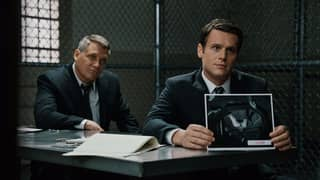 David Fincher Reveals Where Netflix Show 'Mindhunter' Will Go In Season Two
