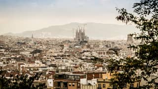 Barcelona Is The Cocaine Capital Of Europe According To New Study