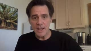 Jim Carrey Was Told He Had '10 Minutes Left To Live'