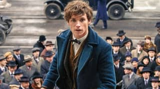 Eddie Redmayne Confirms Fantastic Beasts 3 Has Finally Started Filming