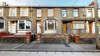 House Goes Up For Sale By Auction With £1 Guide Price