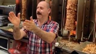 Queensland Kebab Shop Fined Nearly $7,000 After Impromptu Rave Started At 3am