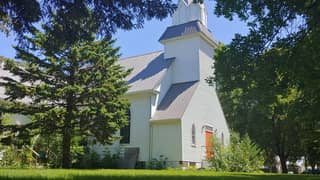 American Town Sparks Outcry By Approving 'Whites-Only' Church