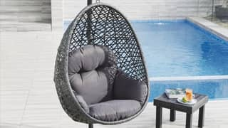 Aldi Australia Is Selling That Hanging Egg Chair Again Just In Time For Spring