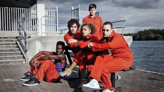 All Five Seasons Of Misfits Is Coming To Netflix Today