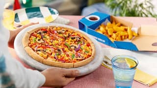 Domino's Launches Two Vegan Pizzas