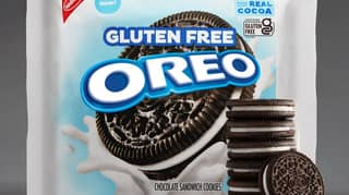 Gluten-Free Oreos Are Finally Going To Be Released