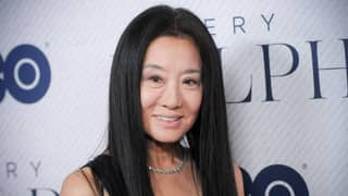 Fashion Designer Vera Wang Confirms She Is 70 Years Old