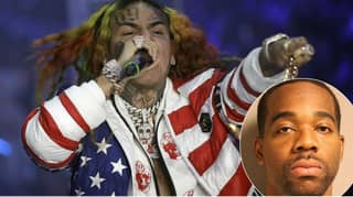 Tekashi 6ix9ine's Kidnapper Sentenced To 24 Years In Prison