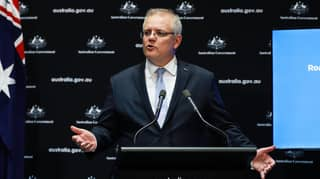 Scott Morrison Sparks Debate After Saying People Earning $180,000 Aren't Rich