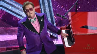 Elton John To Host Coronavirus Benefit Concert With Stars Joining In From Home
