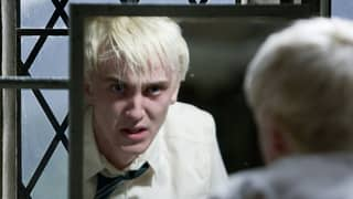 Draco Malfoy Only On Camera In Harry Potter For 31 Minutes