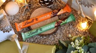 Lindt Is Giving Away Free Chocolate In The Run Up To Christmas