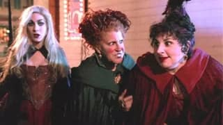 Hocus Pocus 2 Is Definitely Happening On Disney+