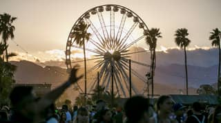 Coachella Postponed Until Later This Year Because Of The Coronavirus Outbreak