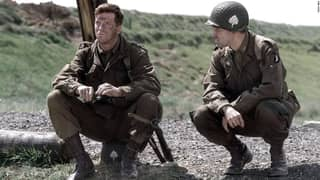 Band Of Brothers Sequel Set To Begin Filming In March