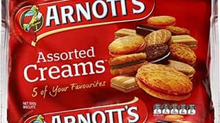 Huge Online Debate Kicks Off About What Is The Best Arnott's Assorted Cream