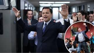 Real-Life Jordan Belfort Is Suing Wolf Of Wall Street Producers