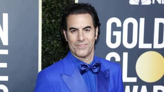 Sacha Baron Cohen Says He's Hired Rudy Giuliani To Contest Golden Globes If He Loses