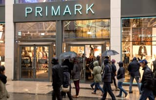Primark Forced To Remove 'Racist' Walking Dead T-Shirt From Its Stores