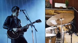 It Looks Like Arctic Monkeys Are Recording A Sixth Album