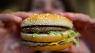 McDonald's Now Tells Customers Where Their Food Actually Comes From