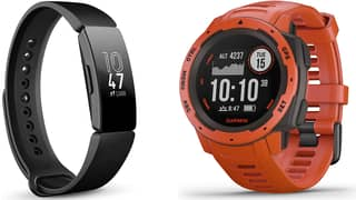 Amazon Prime Day: Fitbit, Garmin And Fitness Deals