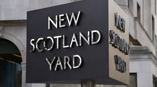 Police Officer Dies After Being Shot At Custody Suite In London