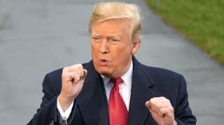 Donald Trump Nominated For Nobel Peace Prize For Brokering UAE-Israel Deal