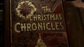 Netflix Has Released The Christmas Chronicles 2 Teaser Trailer