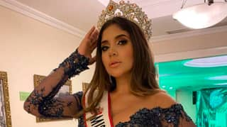 Beauty Queen Laura Mojica Romero Faces 50 Years In Prison After Gang Arrest