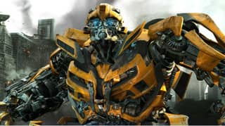 The First Official Trailer For Transformers Spin-Off 'Bumblebee' Is Here