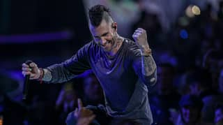 Adam Levine Apologises For 'Unprofessional' Maroon 5 Performance At Chilean Festival