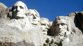 The White House Has Looked Into Getting Donald Trump's Face On Mount Rushmore