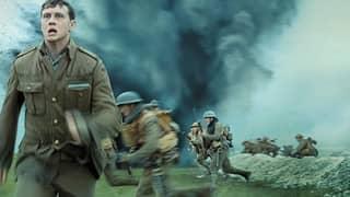 Sam Mendes' 1917 Scoops Best Film BAFTA