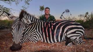Trophy Hunter Slams Disney's Lion King For Making People Hate Hunters