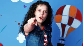 Every Episode Of Tracy Beaker Has Been Added To BBC iPlayer